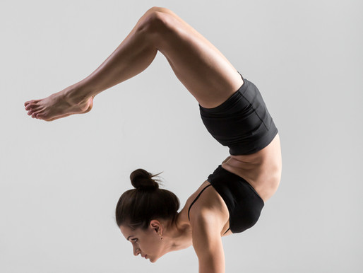 Your asana goals: patience is key