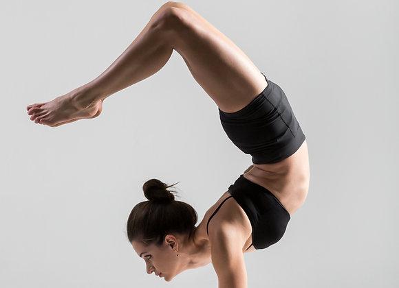 10er Karte Yoga & Pilates