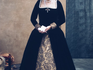 Tarja Turunen as Anne Boleyn