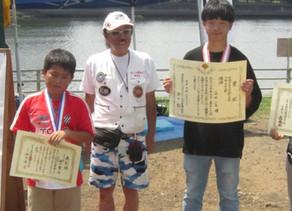 2019年8月18日  女性少年少女釣り大会結果報告並びにインスタグラムフォトコンテスト入賞発表