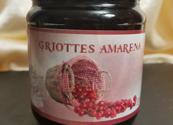 Griottes Amarena