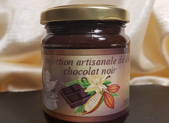 Chocolat noir 230g