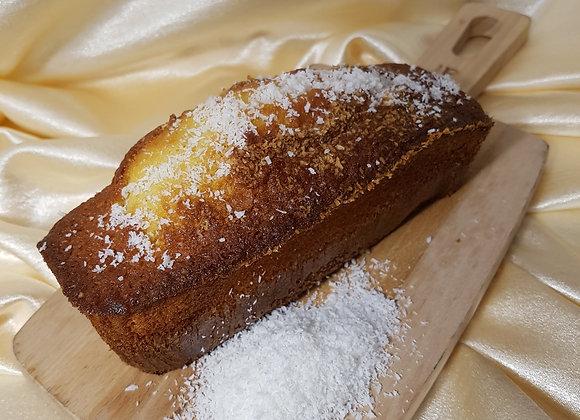 Gâteau marbré à la noix de coco 350g