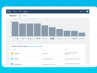 New Xero Feature offers Value Add for Accountants and Bookkeepers