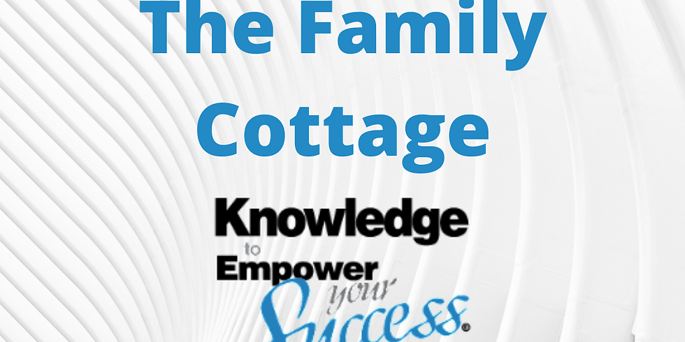 Part 4 - The Family Cottage