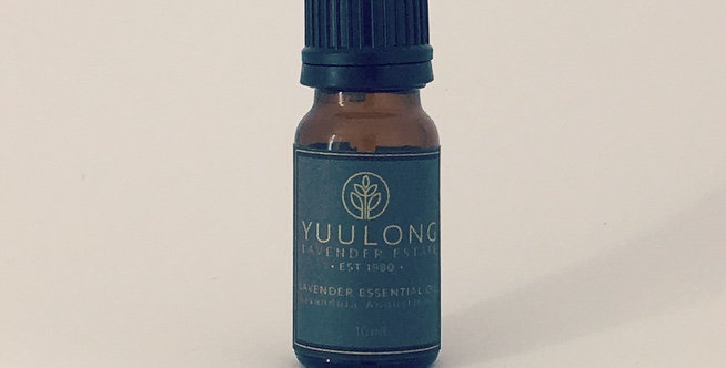 Lavandula Angustifolia Essential Oil 10ml