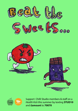 Beat the Sweets