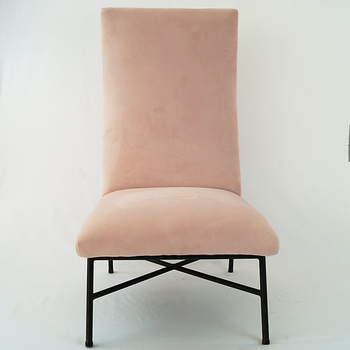 Lounge Chair by Genevieve Dangles