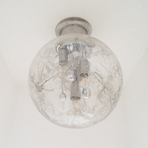 Doria Murano Ceiling Light