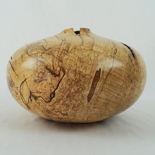 Spatled Beech Bowl