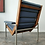 Thumbnail: Vintage Rob Parry lounge chair, 1960s