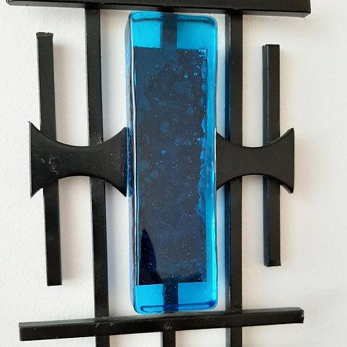Dantoft Mural Candle Holder, set of 3
