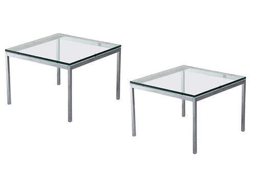 Florence Knoll Side/Coffee Tables