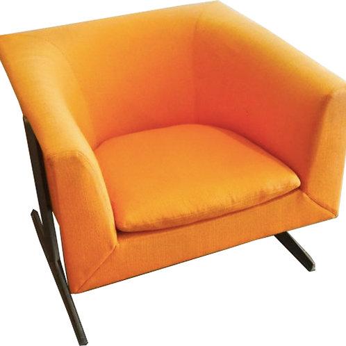 Geoffrey Harcourt Chair for Artifort, Model 042, Netherlands, 1963s