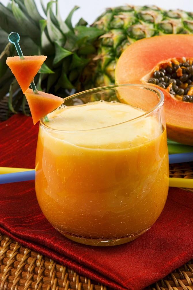La fruta # 1 para adelgazar