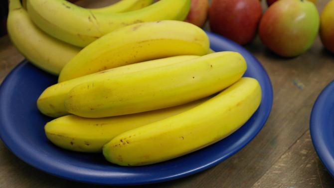 Su majestad, el banano