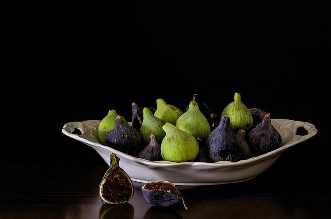 Los higos (o brevas), una dulce y deliciosa manera de obtener tu calcio