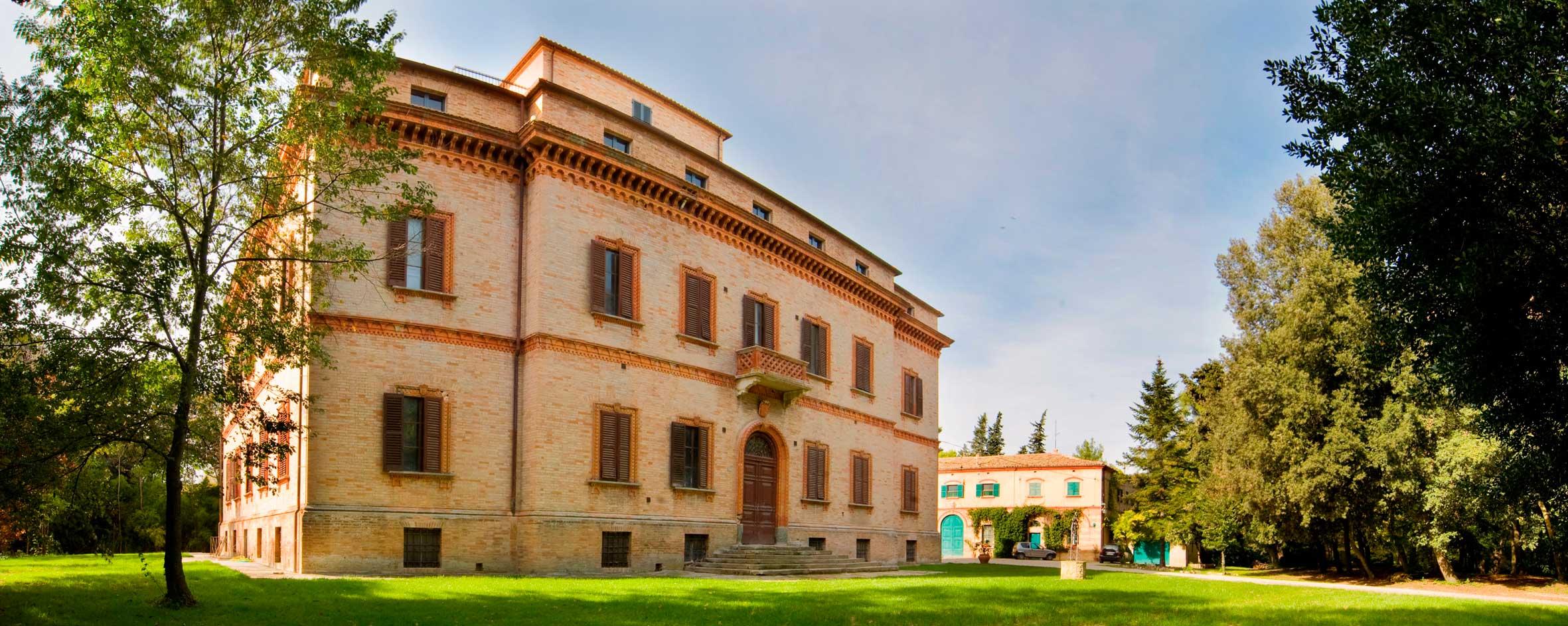 Villa-Sant-Amico