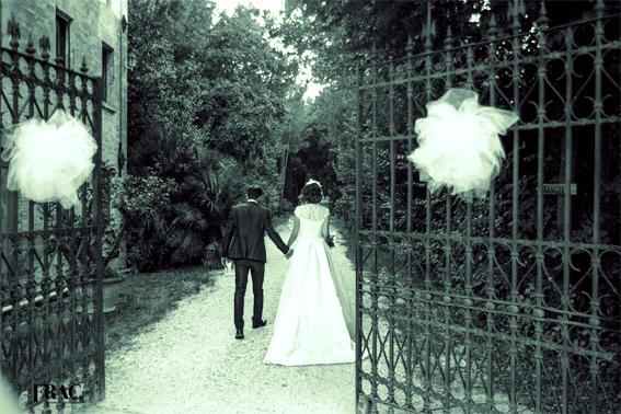 Sposi a Villa Sant`Amico