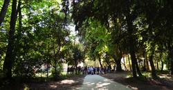 Tour Guidato Parco  Sant`Amico