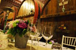 Degustazione Vino in Cantina
