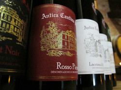 Antica Cantina S.Amico - Products