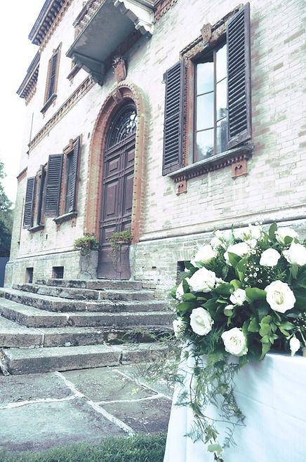 Villa Sant Amico E Orangerie  Location Matrimonio  Ancona