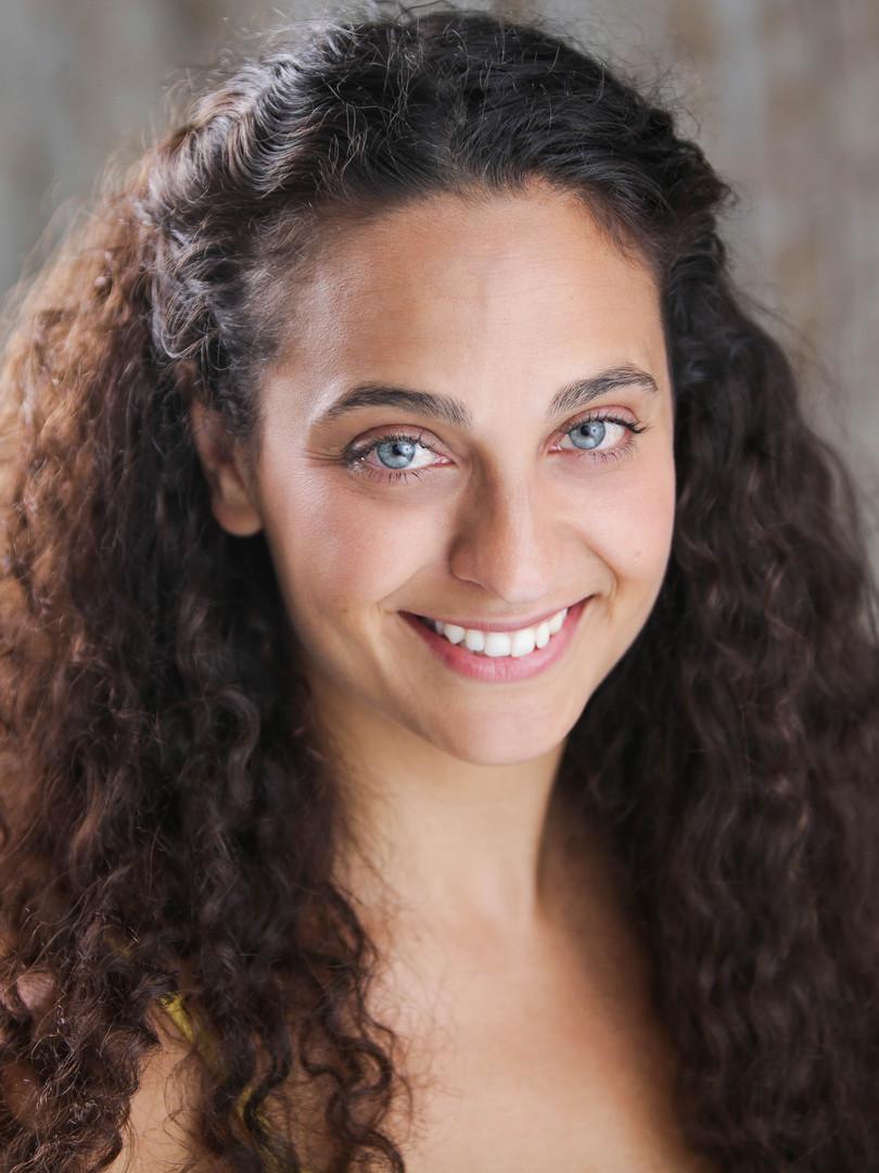 Shaila Alvarez 1