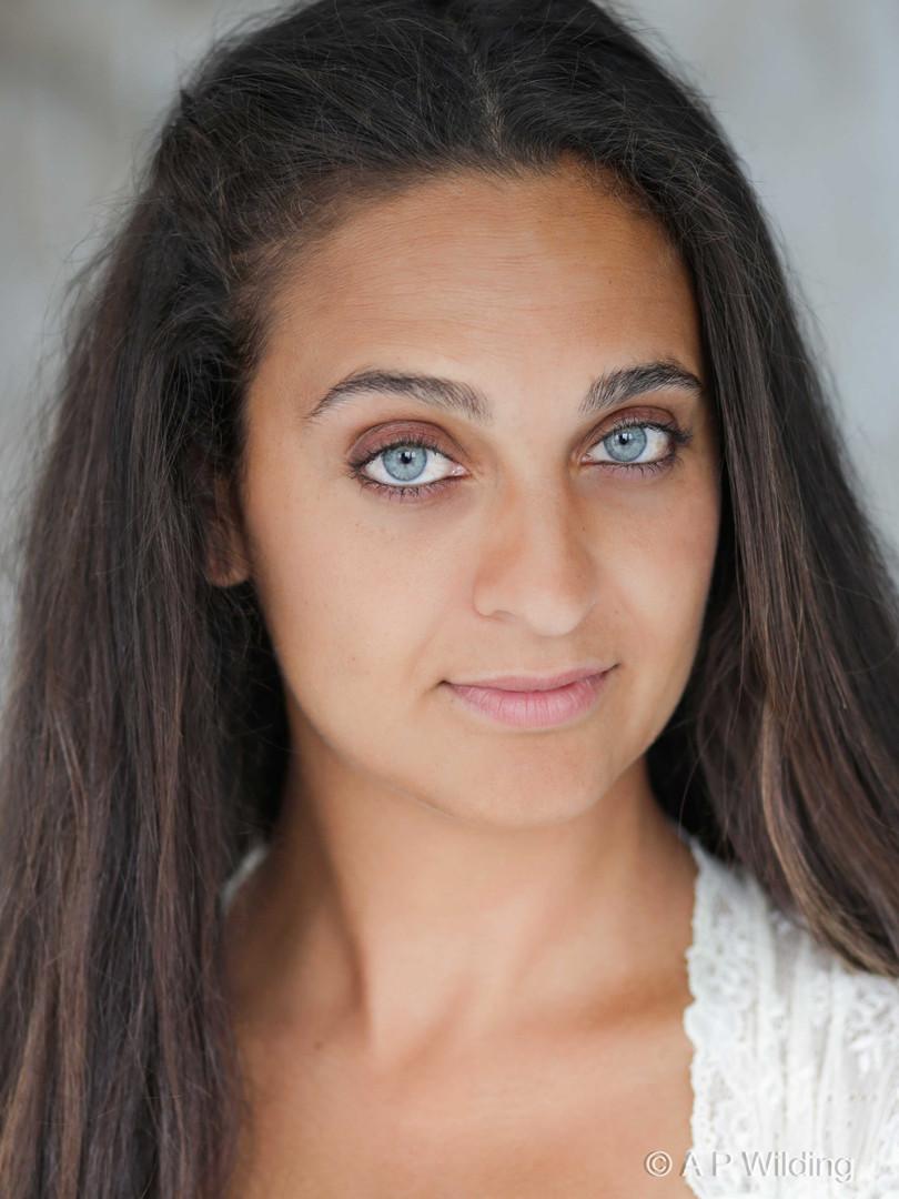 Shaila Alvarez 6