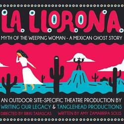 La Llorona: The Myth of the Weeping