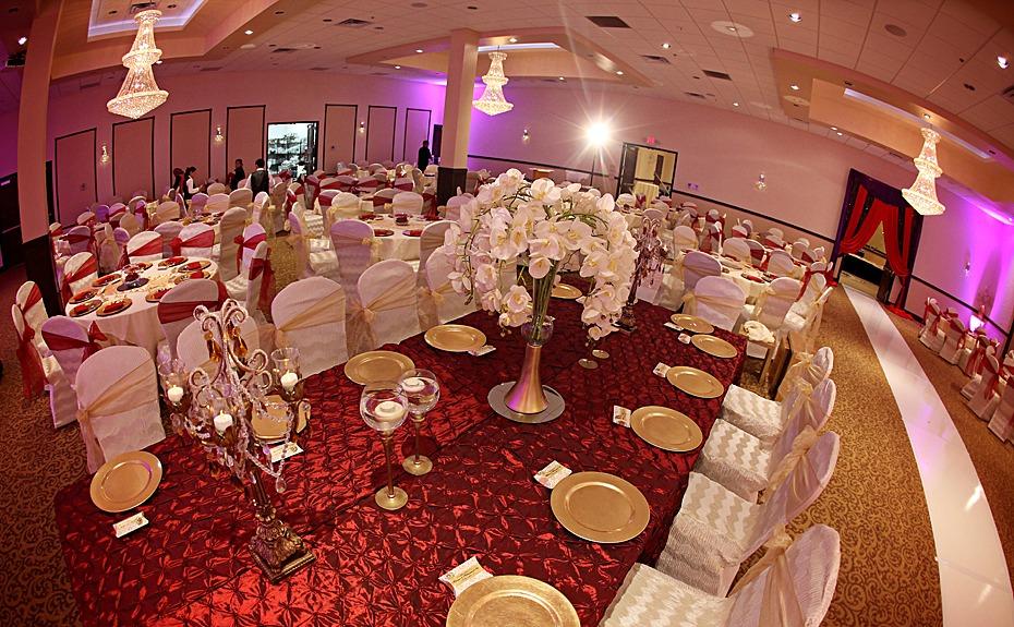 Crystal Banquet in Plano, TX