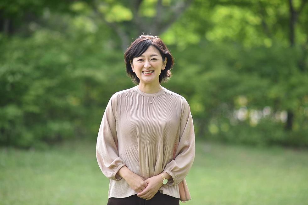 佐藤麻美さん