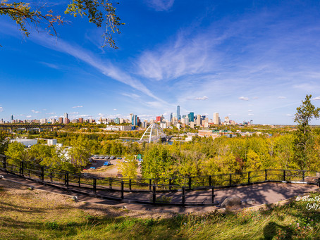 Explore Edmonton River Valley - Ep. 2: Early Fall