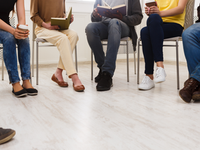 Online Support Groups for Individuals Struggling with Substances
