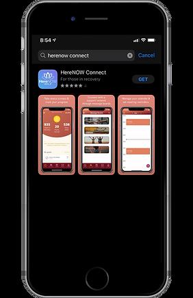 HereNow App Phone Image.png