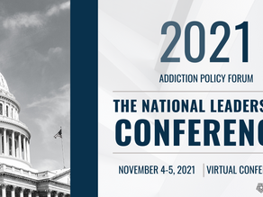 Meet the 2021 Addiction Policy Forum Pillar of Excellence Award Winners