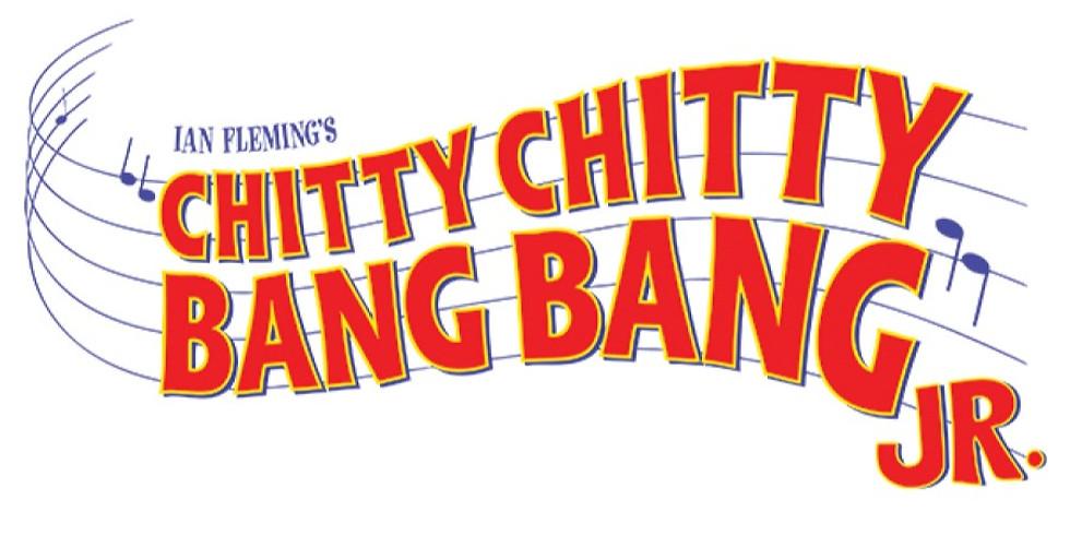 CHITTY CHITTY BANG BANG JR.