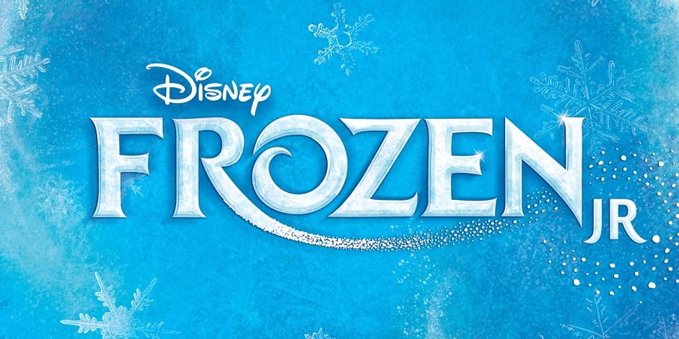 Disney's Frozen Jr.  (1)