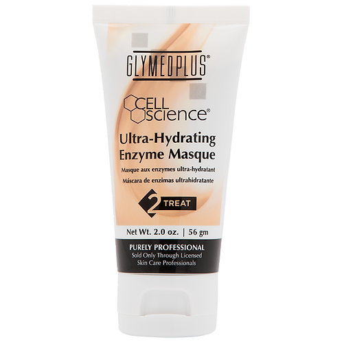 Ultra-Hydrating Enzyme Masque
