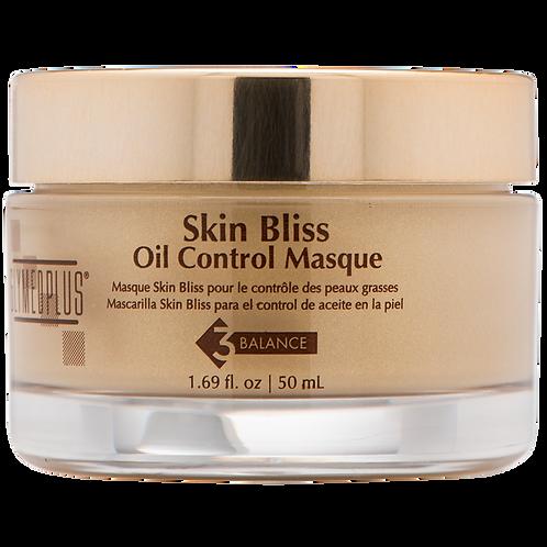 Skin Bliss Oil Control Masque