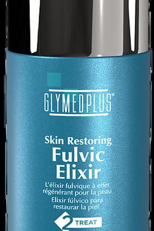 Skin Restoring Fulvic Elixir