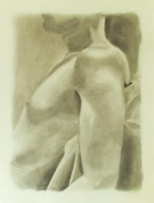 Figure as a landscape - 2 of 4
