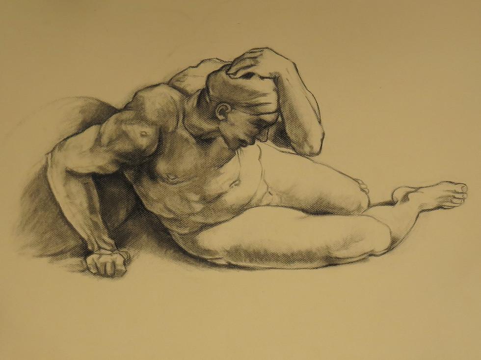 Master Copy - Raphael