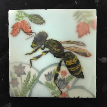 Bee, 2017