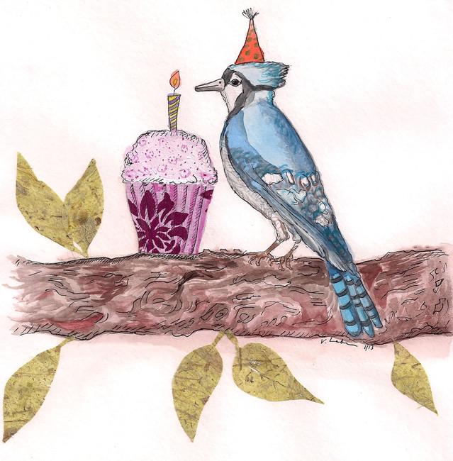 Birthday Jay