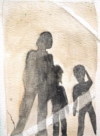 Shadows, 2017