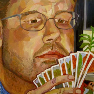 Joe Playing Cards, 2003