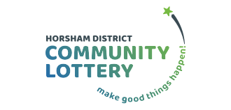 HORSHAM DISTRICT COMMUNITY LOTTERY!