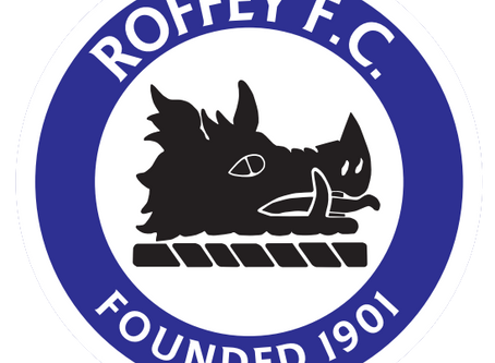 ROFFEY FC Coronavirus POLICY!