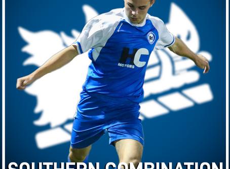 ROFFEY FC Southern Combination U18 2020/21 Season! See below #ROFFEYFC